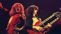 Led Zeppelin Release Interactive Video For Classic Song - VH1