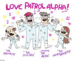 Gravity Falls - Love Patrol Alpha - Part 2 Libro Gravity Falls, Gravity Falls Funny, Gravity Falls Fan Art, Gravity Falls Comics, Pinecest, Dipcifica, Fall Tumblr, Grabity Falls, Wanda Marvel