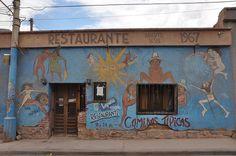 Tilcara, Jujuy