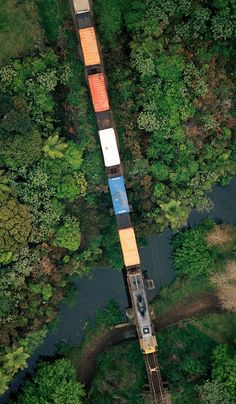 by John Crawford (one of his Aerial series)