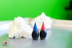 Take on this Patriotic Fireworks Foam Sensory Activity that the kids will love! You can have your fireworks fun but in a more controlled environment. Sensory Activities, Food Coloring, Fourth Of July, Fireworks, Preschool, Alternative, Fun, Kids, Young Children