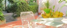 i #limoni del #BB Juliae Felicis / the lemons of BB juliae felicis  HOUSE OF LEMONS ;)