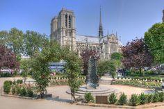Top 3 des Jardins de Paris pour une ballade insolite