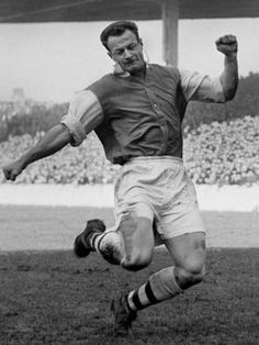 Stan Charlton