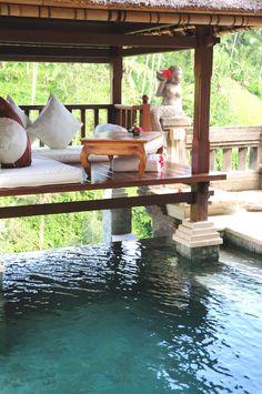 Viceroy Bali Resort