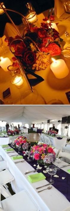 Leave all the stress of wedding day coordination to this company. Their destination wedding planners and bridal consultants specialize in memorable tented events at the location of your choice. Click for a free quote from top rated New York pros.
