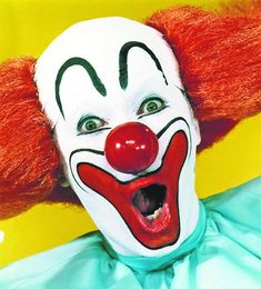 The lack of wannabe Bozos is declining amid waning interest, old age and higher standards among employers. Here, Larry Harmon portrays Bozo the Clown.