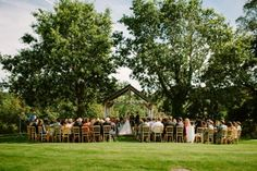 Couple enjoying a relaxed, country wedding in Cornwall. Our luxury cottages, large house and grounds can be hired in an exclusive basis for ...THIS PLACE IS AWESOME. POSSIBLE VENUE