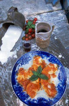 Su Gologone Restaurant - Oliena (NU), Italy http://www.hotelsinsardinia.org/gastronomy/restaurants/experience/