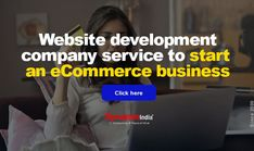 Find the best way to START AN ECOMMERCE WEBSITE.   Avail website development service from SynapseIndia to CREATE A RESPONSIVE AND PROFIT DRIVEN ONLINE PLATFORM.   Ensure digital business success with experienced technical support. Website Development Company, Ecommerce, Platform, Success, Create, Digital, Business, Heel, Store