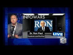 Ron Paul Responds To Jade Helm - YouTube