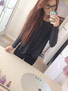 I really just want acacia's hair