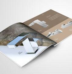 Catàlegs corporatius a mida - corporate catalogs Marketing Digital, Money Clip, Photography Editing, Logos, Money Clips
