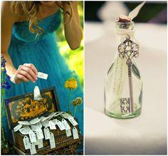 """le """"Drink Me tea""""!    http://cestquoicebruit.com/wp-content/uploads/2012/05/cadeaux-de-mariage-alice-aux-pays-des-merveilles.jpg"""