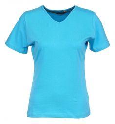 Naisten t-paita, slim LH