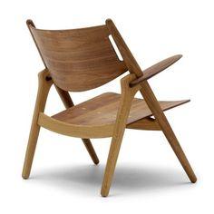 CH28 chair   Chairs & Easy chairs   Furniture   Shop   Skandium