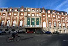 *Casino Central*  [Mar del Plata]  A 800m de distancia de Loló Hotel Boutique