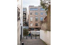 Whitmore Road London N1 | The Modern House