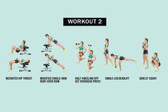 Workout 2 http://www.runnersworld.com/workouts/get-stronger-to-run-faster/slide/7