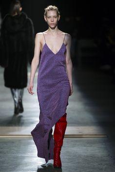 Wanda Nylon, A-H 16/17 - L'officiel de la mode