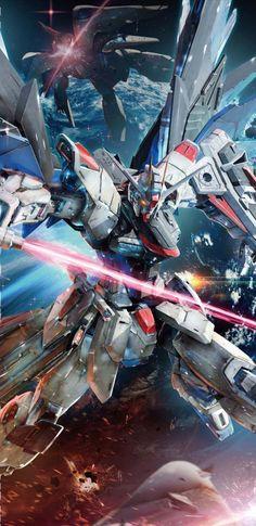 143 Best Gundam Art Images In 2020 Gundam Art Gundam Gundam