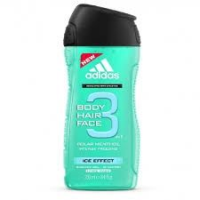 Adidas Shower Gel    Ice Effect    For body, face and hair    250ml    Boots price £1.50  | Shop this product here: http://spreesy.com/DiscountFoodsofLincoln/320 | Shop all of our products at http://spreesy.com/DiscountFoodsofLincoln    | Pinterest selling powered by Spreesy.com