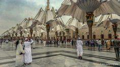 Tensile structure Saudi Arabia