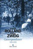 Correspondance : 1910-1919