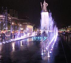 Seoul-by Betsy Aikin