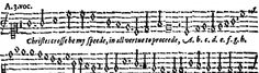 Crisis, Creativity and the Self, 1550-1700: A Review   Early Modern English Music