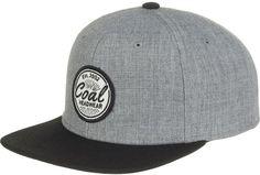 144038805b3 Coal Classic Snapback Hat Hats Online