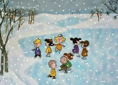 Photo of A Charlie Brown Christmas for fans of Christmas Movies. Scenes from the 1965 children's cartoon Christmas movie, A Charlie Brown Christmas. The Christmas Song, Christmas Time Is Here, Merry Little Christmas, Noel Christmas, Christmas Movies, Christmas Humor, Winter Christmas, Vintage Christmas, Holiday Movies