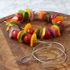 Great gadget for grilling