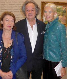 INTERNATIONAL LUXURY CONSULTING: MUSÉE DU LUXEMBOURG ...PISSARO A  ERAGNY ..La Natu...