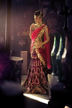 Shakuntlam Collection by Tarun Vishwa