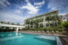 Viroth's Hotel Siem Reap Cambodia
