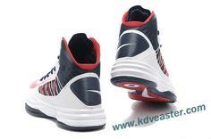 save off cd91e 47981 Hyperdunk 2013 Lebron Nike Lunar Hyperdunks USA Home Olympic 535359 102