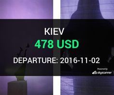 Flight from Miami to Kiev by Turkish Airlines #travel #ticket #flight #deals   BOOK NOW >>>