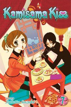 Kamisama Kiss, Vol. 7 by Julietta Suzuki http://www.amazon.com/dp/1421540258/ref=cm_sw_r_pi_dp_MSLEub03MAEA5