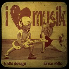 Ich liebe Musik ...