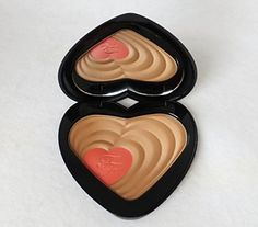Too Faced Soul Mates Blushing Bronzer - Carrie & Big -- Read more reviews of the product by visiting the link on the image.