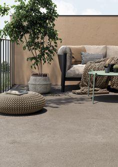 Ease - Gruppo Cerdisa Ricchetti Greige, Outdoor Furniture Sets, Outdoor Decor, Design, Home Decor, Decoration Home, Room Decor, Home Interior Design
