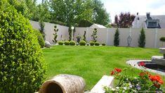 Sichtschutz Garten Modern U2013 Flashzoom