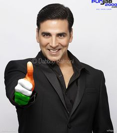 Akshay Kumar's Next Film To Be Released on Republic Day 2015 Special Chabbis director, Neeraj Pandey, will co-produce and direct an action thriller featuring the Bollywood superstar