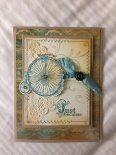 Klompen Stampers (Stampin' Up! Demonstrator Jackie Bolhuis): WAY Out of MY Box!