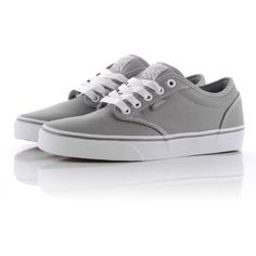 1ecec42bcb Vans Atwood Trainers ( 64) ❤ liked on Polyvore featuring shoes