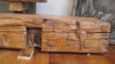 Reclaimed and Salvaged Wood - from Kentucky log cabins, horse barns and fences - these reclaimed treasures are used for mantles, beams, floors and so much more - via Longwood Antique Woods Reclaimed Wood Mantle, Salvaged Wood, Rustic Wood, Rustic Decor, Distressed Mantle, Faux Beams, Wood Beams, Hand Hewn Beams, Fireplace Wall