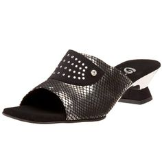 YIPPY!!-Just got these Onex shoes in the mail today-I so love Onex shoes because they are so comfortable. Onex Women's Eden Sandal: Shoes