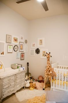 Ariston's Eclectic Nursery- This is totally my taste-now if I could incorporate it into my living room