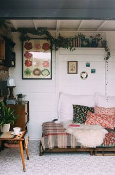 gravityhome rustic garden shed5